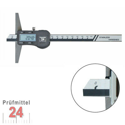 Digitaler Digital Messschieber Schieblehre 150 mm OVP