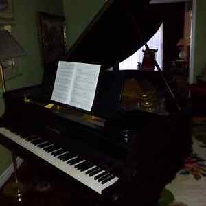 Grand Piano Kitchener / Waterloo Kitchener Area image 3