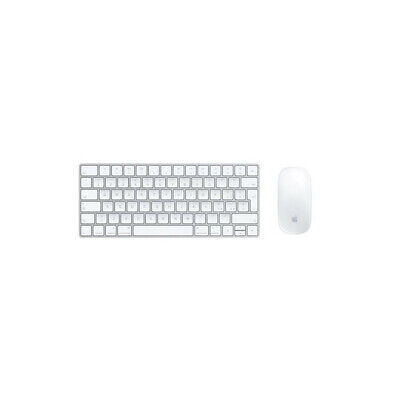 Kit Apple Magic Keyboard + Apple Magic Mouse 2