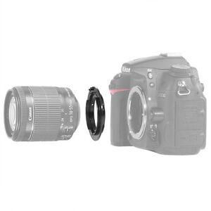Nikon 18-55 18-105 18-135mm 1:3.5-5.6 AF-S VR ED II Lens Bayonet