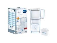 Water Filters & Cartridges&Jugs/BRITA Liquelli Jug 2.2 Ltr from a smoke&pet free house