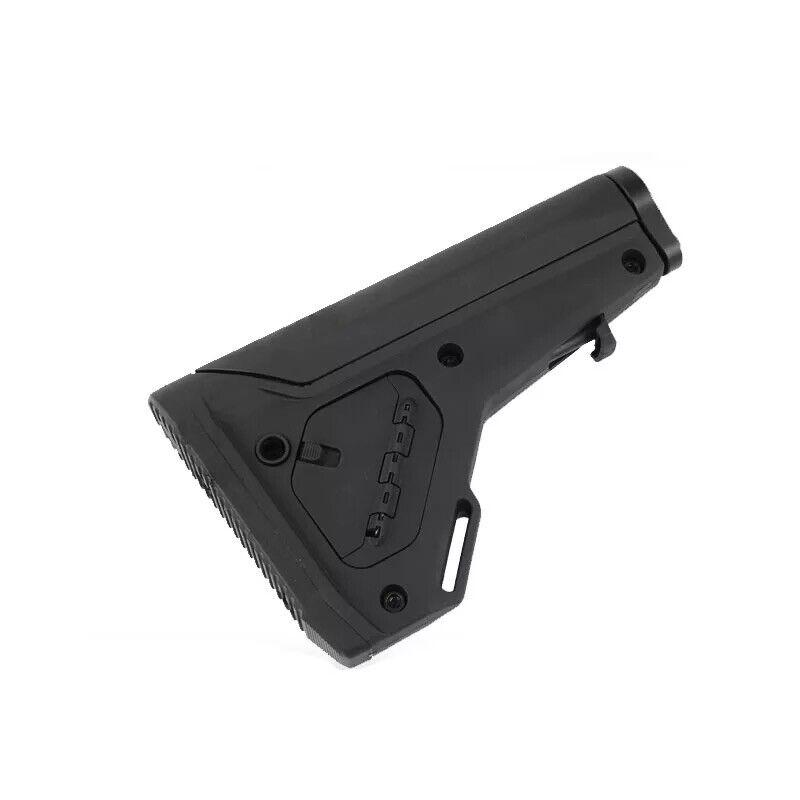 KUBLAI UBR2 Back Support High Quality Nylon Tactical Stocks