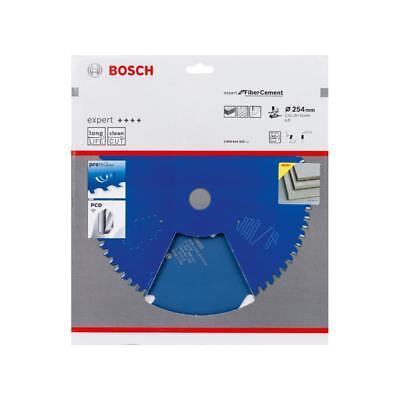 Bosch HM-Sägeblatt 254x2,4x30 Z6 2608644350 Expert for Fiber Cement für Kappsäge
