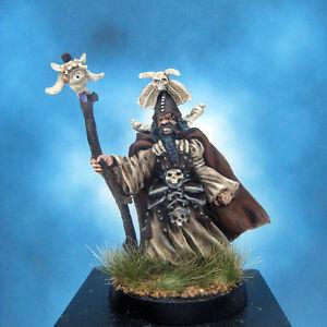 Painted-Ral-Partha-Crucible-Miniature-Bane-Wizard