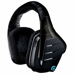 Logitech g933 7.1 wireless