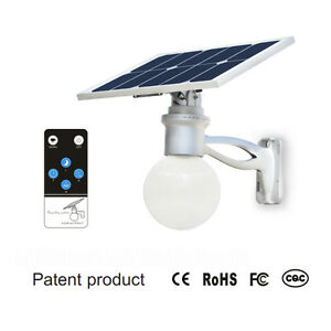 High Quality large area Solar Lighting St. John's Newfoundland image 7
