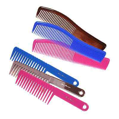 BUCO Best Hair Comb Made in Germany Anti-Static for wet & Dry Styling Detangler