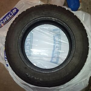 185 65R 15 Goodyear Nordic M+S tires