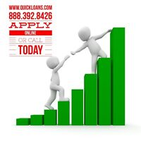 GET APPROVED FOR A BUSINESS FINANCING TODAY