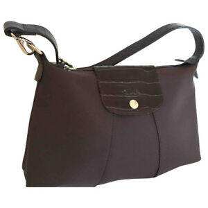 Longchamp handbag made in France