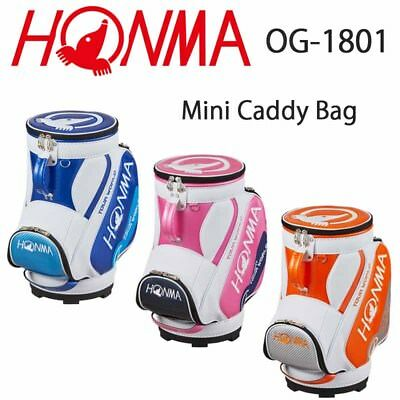 Mini-caddy (HONMA GOLF JAPAN MINI CADDY BAG OG-1801 / 9