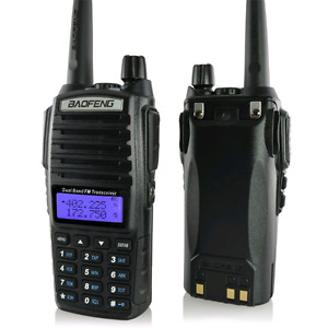 Baofeng UV-82 Dual Band Transmitter