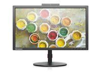 Lenovo thinkvision T2224z Flat Panel Monitor (T2224zD)