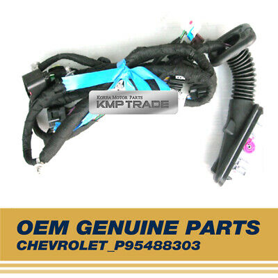 OEM 96949258 Wiring Rear console For 2009 2010 Chevy Cruze