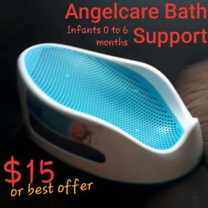 Angelcare Bath Support - $15 O.B.O