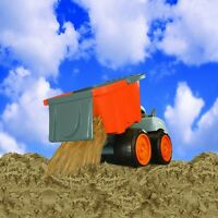 NEW: Little Tikes Monster Dirt Diggers 2-in-1 Dump Truck