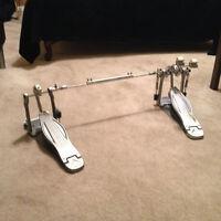 Tama Speed Cobra Double Bass Drum Pedal