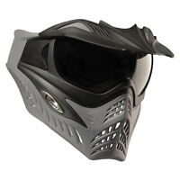 VForce Grill Paintball Goggle Mask - Charcoal New/ Neuf