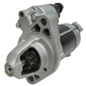 ACURA CL 97-99 Starter- Démarreur $89.99 CH Accord 92-02