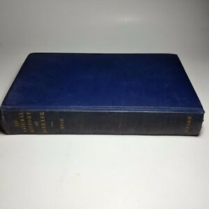 THE NATURAL HISTORY OF DISEASE by John A. Ryle, 1936 OXFORD