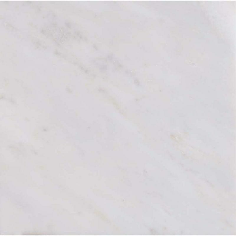 Arabescato Carrara Honed Marble Floor and Wall Tile - MSI - SAMPLE