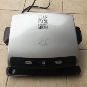 George Foreman Next Generation Grill and Panini Grill
