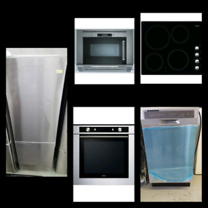 Whirlpool Apartment Size Kitchen Package
