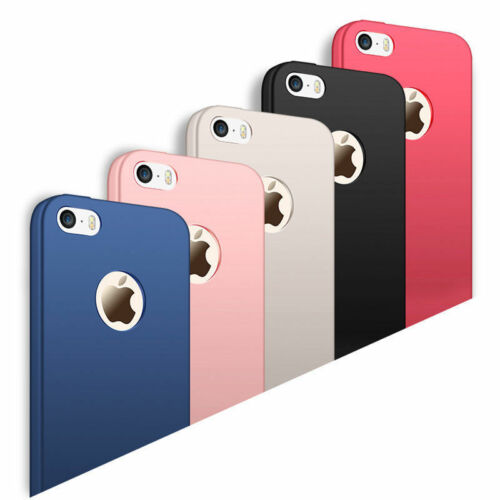 Ultra Thin Slim Soft TPU Silicone Case Cover for Apple iPhon