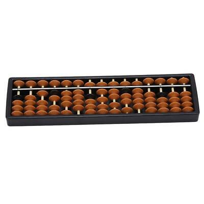 Kids Home Vintage-Style Column Rods Plastic Abacus Professional  SL