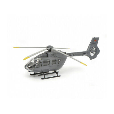 Schuco 452643700 Hélicoptère Airbus H145M Étude Gris Maßstab 1:87 Neuf °