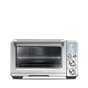 Breville BOV900BSS The Smart Oven Air  NEUF Facture