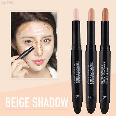 3BB4 Shimmer Highlighter Embellish Powder Cream Sweatproof Contour Stick
