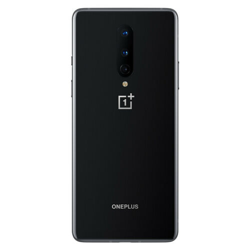 OnePlus 8 5G Smartphone Android 10.0 Snapdragon 865 Octa Core 6.55 Inch NFC GPS 6