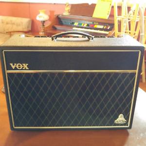 Amplificateur Vox Cambridge 30