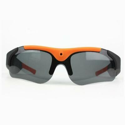 New POV HD Camera Glasses Action Video 1080P HD Sports Adventure Sunglasses UK