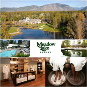 Vacation Rental Montana Meadow Lakes Resort