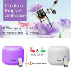 AROMATHERAPY HUMIDIFIERS FOR SALE!