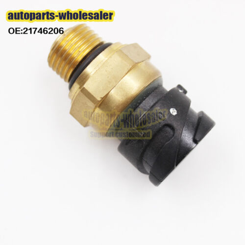 Details about Oil Pan Pressure Sensor 21746206 21302639 For Volvo TRUCK D12  D13 Good Quality