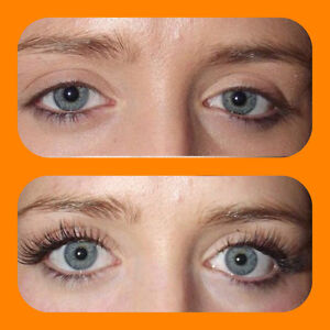 Promotions:all types Eyelash extensions,keratin lift West Island Greater Montréal image 8