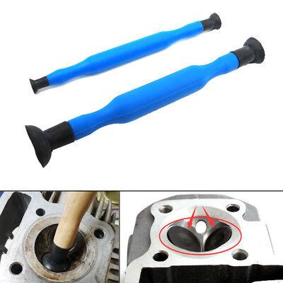 2x Ventilläpper Ventil lapper Werkzeug Zylinder Kolben Schleifen ()