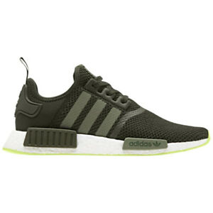 Adidas NMD Size 12 (Olive) - Brand New