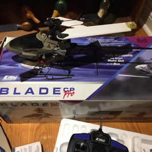Blade Helicopters E-flite