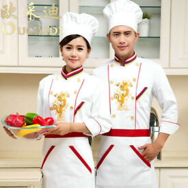 Chinese/thai chef needed!