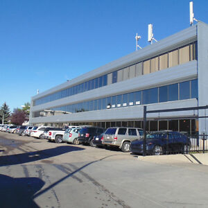 Individual Office Space for Lease - Belmead Professional