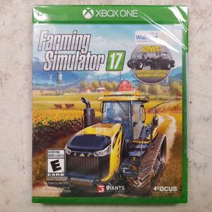 Farming Simulator Xbox One Game