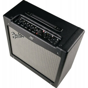 Fender Mustang II (v 2.0) 40W Guitar Amplifier-Price Negotiable