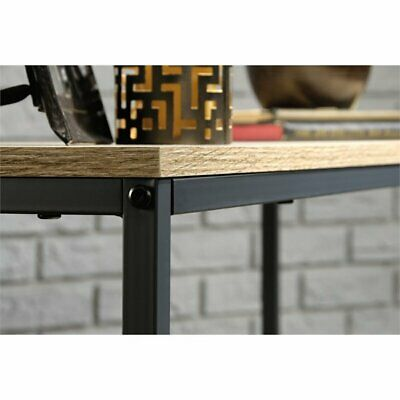 Sauder 420042 North Avenue Sofa Table Sgs Non-Wood Finish NE