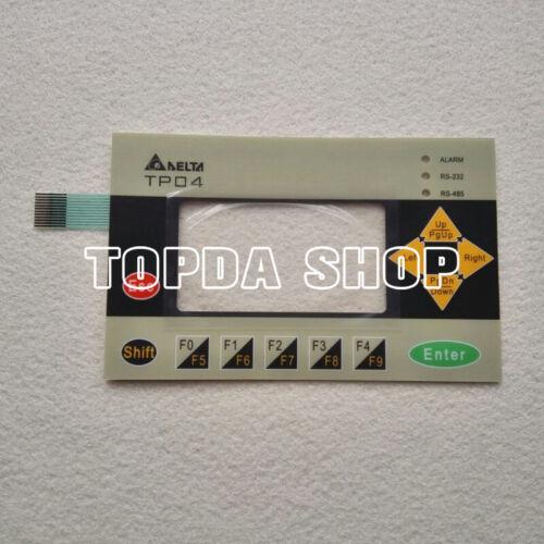 1PC TP04G-AS1 TP04G-AS2 TP04G-AF2 Key Panel