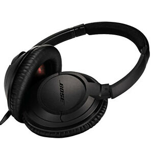 *BOSE* SOUNDTRUE Over-Ear HEADPHONES - BLACK OR MINT