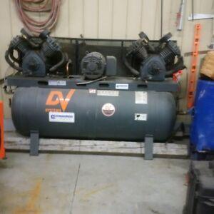 Deviar Piston Compressor Oakville / Halton Region Toronto (GTA) image 3